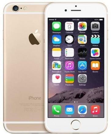 Apple iPhone 6 16GB Gold (Unlocked) - Pristine Condition