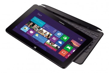 """Samsung ATIV XE700T1C-A03UK 11.6"""" Core i5, 4GB, 64GB, Windows 8 - Tablet Only"""