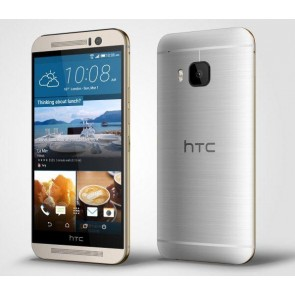HTC One (M9) 32GB UK SIM Free Smartphone Gold  - Excellent Condition