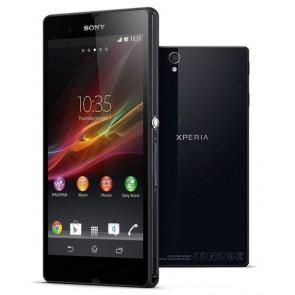 Sony Xperia Z (C6603) Black (Unlocked) - Pristine