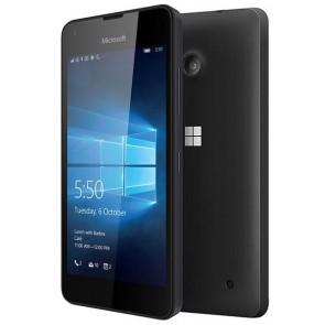 Microsoft Lumia 550 Black (Unlocked) Pristine Condition