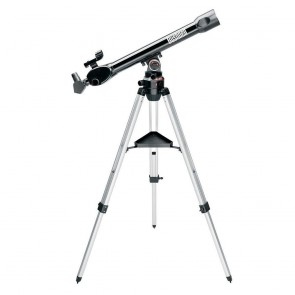 Bushnell 789961 Voyager with Sky Tour 700 x60 mm Refractor Telescope