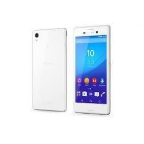 Sony Xperia M4 Aqua (E2303) White (Unlocked) - Excellent Condition
