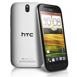 HTC One SV White (Unlocked) - Excellent Condition
