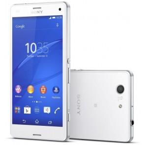 Sony Xperia Z3 Compact (D5803) White (Unlocked) - Pristine Condition