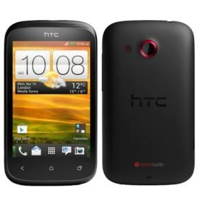 HTC Desire C Black (Unlocked) - Pristine Condition