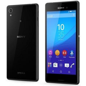 Sony Xperia M4 Aqua (E2303) Black (Unlocked) - Very Good Condition