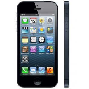 Apple iPhone 5 32GB (Unlocked) Black & Slate Pristine Condition