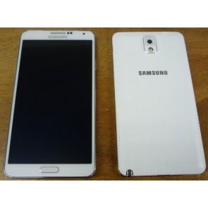 Samsung Galaxy Note 3 32GB (N9005) White (Unlocked) Pristine Condition