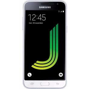 Samsung Galaxy J3 2016 (SM-J320FN) White (Unlocked) - Excellent Condition