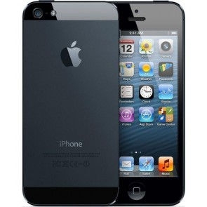 Apple iPhone 5 64GB (Unlocked) Black & Slate - Refurbished Grade A Condition