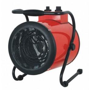 Marko Electrical 3KW Industrial Workshop Heater Red Model BG-C3/1