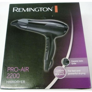 Remington D5210 Pro-Air 2200W Hair Dryer