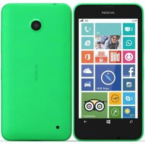 Nokia Lumia 630 Black (Unlocked) - Very Good Condition