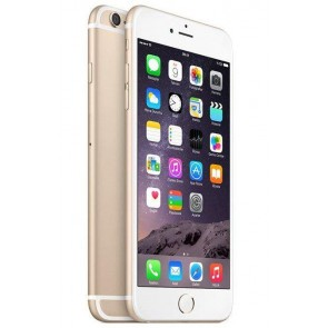 Apple iPhone 6 Plus 16GB Gold (Unlocked) - Pristine Condition