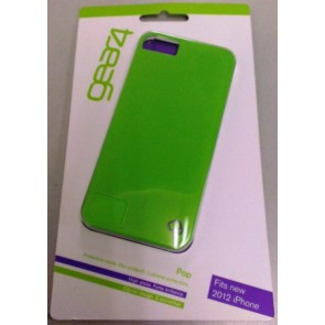 Gear4 Green & Purple iPhone 5 Protective Cover