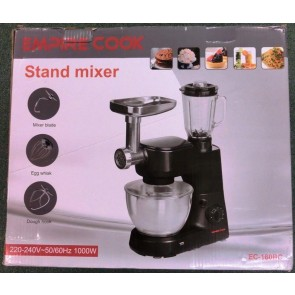 Empire Cook Multi Functional 1000W Stand Mixer
