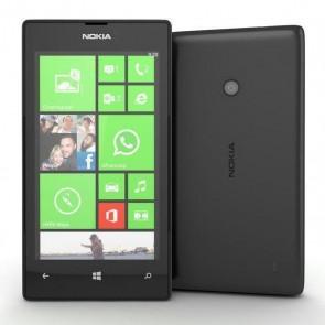 Nokia Lumia 520 Black (Locked to O2) Good Condition
