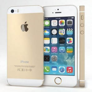 Apple iPhone 5S 16GB Gold (Unlocked) - Pristine Condition
