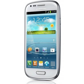 Samsung Galaxy S3 Mini (GT-i8190) White (Unlocked) Excellent Condition