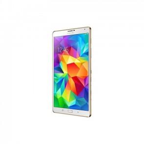 Samsung Galaxy Tab S 8.4, (SM-T700) 16gb, Wifi - White/Gold