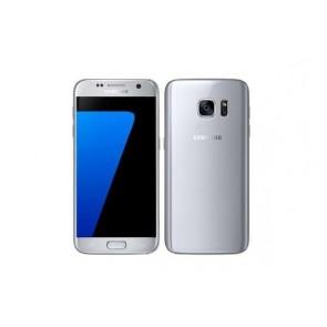 Samsung Galaxy S7 SM-G930F 32GB Silver (Unlocked) - Very Good Condition