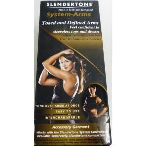 Slendertone Arm Toner (Garment Only) for Women - Box Damage Unused
