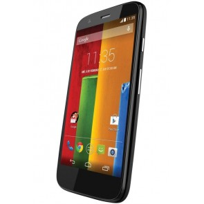 Motorola Moto G 4G (XT1039) 8GB Black (Unlocked) - Pristine Condition