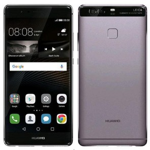 Huawei P9 Grey (Unlocked) - Pristine Condition