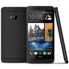 HTC One (M7) 32GB Black (Unlocked) - Pristine Condition