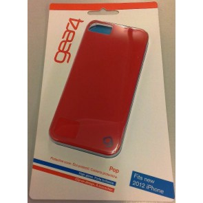 Gear4 Red & Blue iPhone 5 Protective Cover