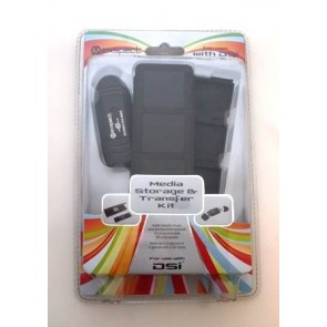 Exspect Media & Storage Transfer Kit for Nintendo Dsi