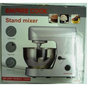Empire Cook 1200W Stand Mixer EC-168