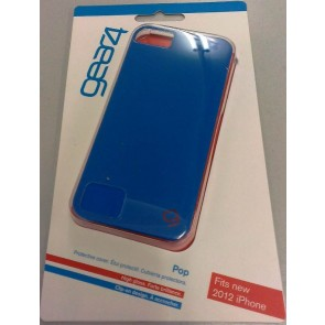 Gear4 Blue & Red iPhone 5 Protective Cover