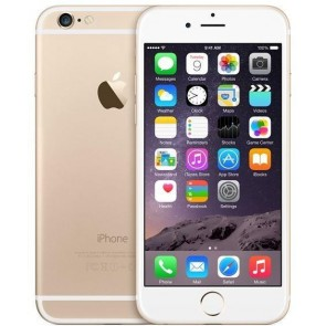 Apple iPhone 6 16GB Gold (Locked to EE) - Pristine Condition