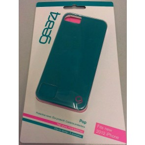 Gear4 Green & Pink iPhone 5 Protective Cover