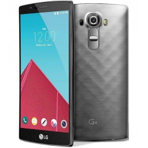 LG G4 (H815) Grey (Unlocked) - Excellent Condition