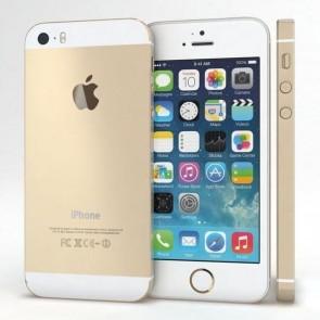Apple iPhone 5S 32GB Gold (Unlocked) - Pristine Condition