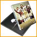 DVD's & Books